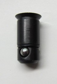 Ball Lock Bolt - Flush